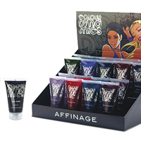 DINAMICA COLOUR - AFFINAGE SALON PROFESSIONAL