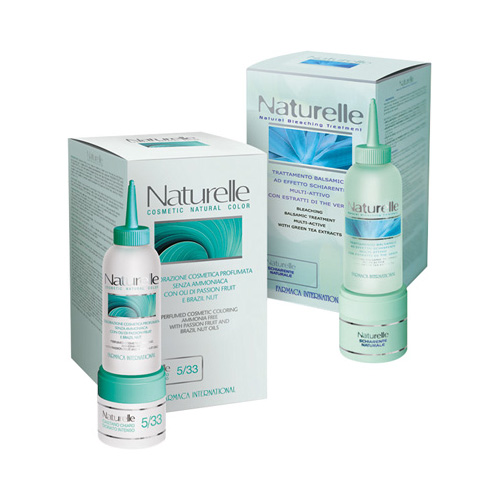 NATURALNE - FARMACA INTERNATIONAL