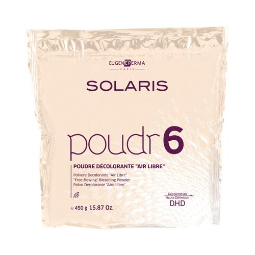 SOLARIS - POUDR 6 - EUGENE PERMA