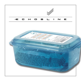 BLANCHIMENT POUDRE BLEU ammoniac COMPACT
