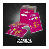 EFASSOR - tẩy bột - L OREAL PROFESSIONNEL - LOREAL