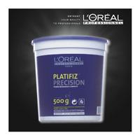 PLATIFIZ PRECISION - decolorizing bubuk - L OREAL PROFESSIONNEL - LOREAL