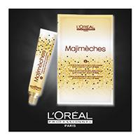 MAJIMÈCHES CREAM DOUBLE - layanan benang emas dalam 15 menit - L OREAL PROFESSIONNEL - LOREAL