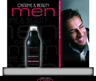 MEN : DETECTOR MANIS - CHARME & BEAUTY