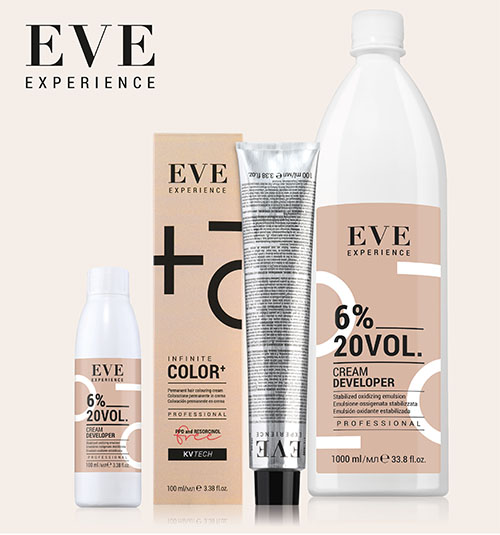 EVE Erfahrung - FARMAVITA