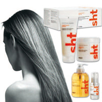 Silicium Hair Treatment - BAREX