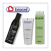 TECNO ФОРМ� : SMOOTH STYLING - BIACRE'