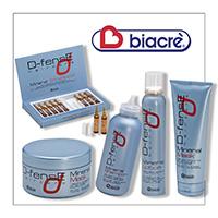 Д- Fense Догляд за волоссям - BIACRE'