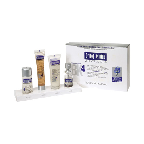 KIT BK4 VITA-CELLULE PROTOPLASMINA - FARMACA INTERNATIONAL