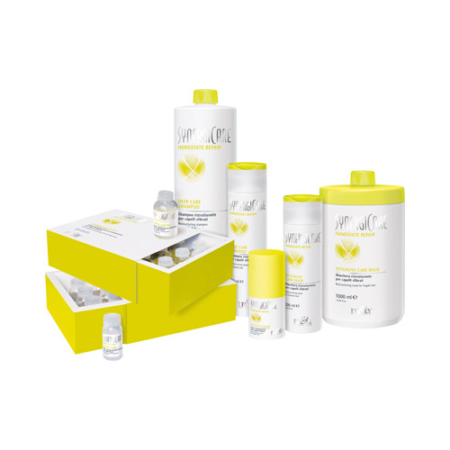 SYNERGYCARE - CABELL EXCLUSIU SPA - IT&LY