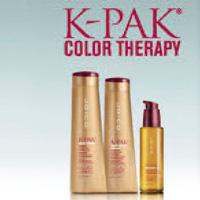 K- PAK színterápia