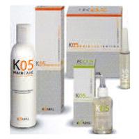 K05 - liečba kožného mazu kód