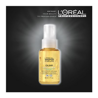 NATURE SERIES - OILIXIR - L OREAL PROFESSIONNEL - LOREAL