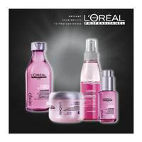 Expert Series BRIGHT CONTRAST - L OREAL PROFESSIONNEL - LOREAL