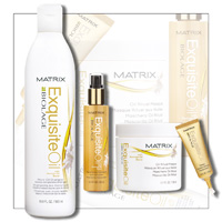 EXQUISITE YAĞ Biolage - MATRIX