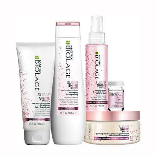 BIOLAGE ULTRA HIDRATÁLÓ SUGARSHINE - MATRIX