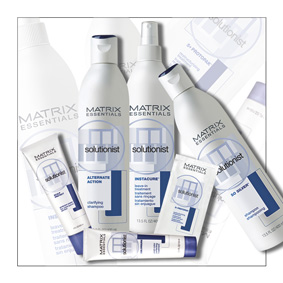 MATRIX ESSENTIALS SOLUTIONIST - MATRIX