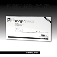 P | 0 anagenną PATCH - NAPURA