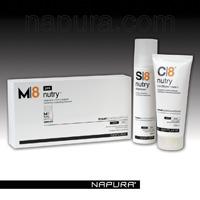 NUTRY : DRY HAIR - NAPURA