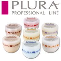 КОНЦЕПЦИЯ : маски - PLURA PROFESSIONAL LINE