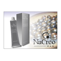 NACRÈO MAN - WARNA CREAM - PRECIOUS HAIR