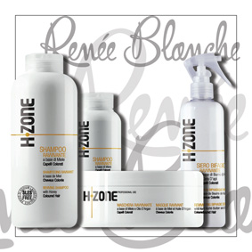 H • ZONE : RAVVIVANTE - RENEE BLANCHE