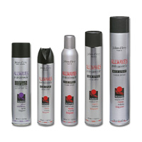 HAIR SPRAY - aerosola laka