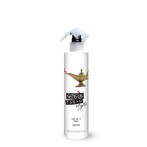 SENS. E.U. RAÍZES SPRAY DE VOLUME