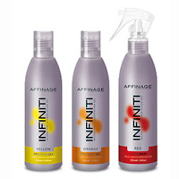 INFINITI 순간 미리 색소 침착 - AFFINAGE SALON PROFESSIONAL