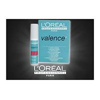 VALENCE - L OREAL PROFESSIONNEL - LOREAL
