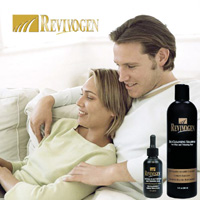 REVIVOGEN NATURAL SCALP THERAPY