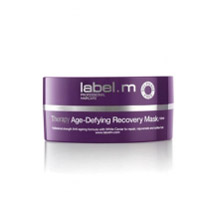 THERAPY AGE-DEFYING RECOVERY MASK - LABEL.M