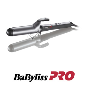 Curling Iron DIGITAL - BABYLISS PRO