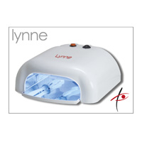 LYNNE UV GEL DE CURA LAMP