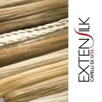 PRODUITS EXTENSILK : tissage de cheveux - EXTEN SILK