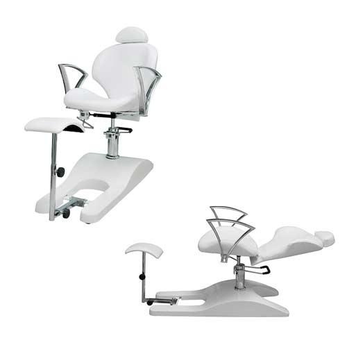Fotel pedicure - MELCAP