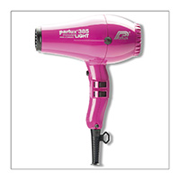 Parlux 385 POWER LIGHT PINK - PARLUX PHON