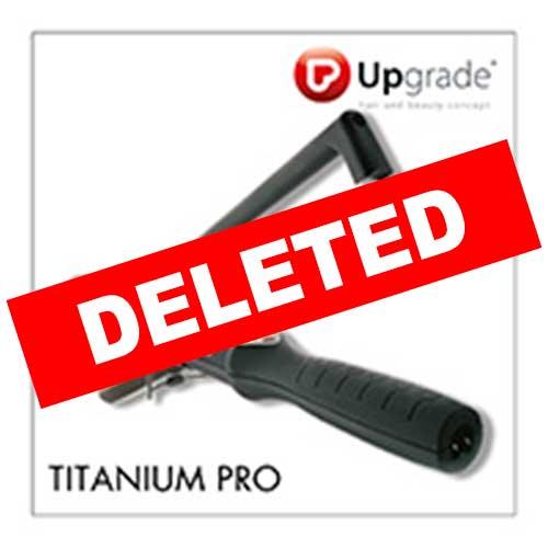 TITANIUM PROアップグレード - UPGRADE