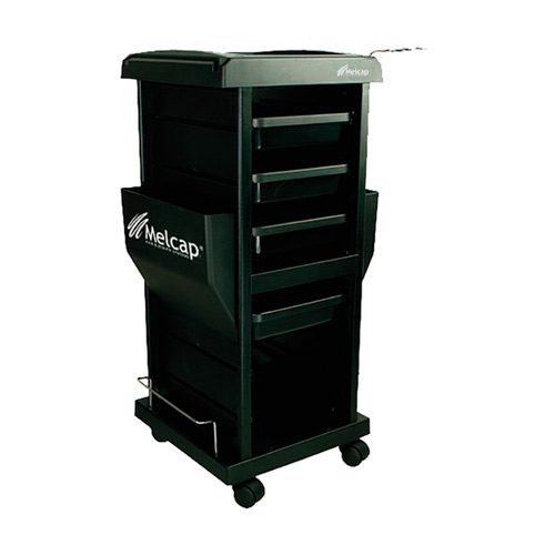 DELUXE Cart - MELCAP