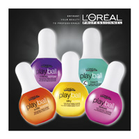 Spille bold Sprays - L OREAL PROFESSIONNEL - LOREAL