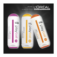 PLAY TUBE - L OREAL PROFESSIONNEL - LOREAL