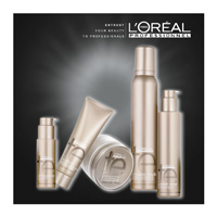 TEXTURA EXPERT - ou gráfico - L OREAL PROFESSIONNEL - LOREAL