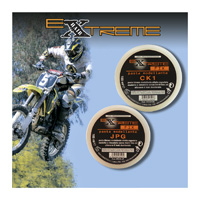 EXTREME HAIR - OBLIKOVANJE PASTE - X HAIR by NEW COSMETICS