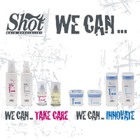 WE CAN TAKE CARE .. - SHOT