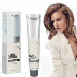 MAXIMA HAIR COLOR - with PLEX technology - VITALFARCO by MAXIMA