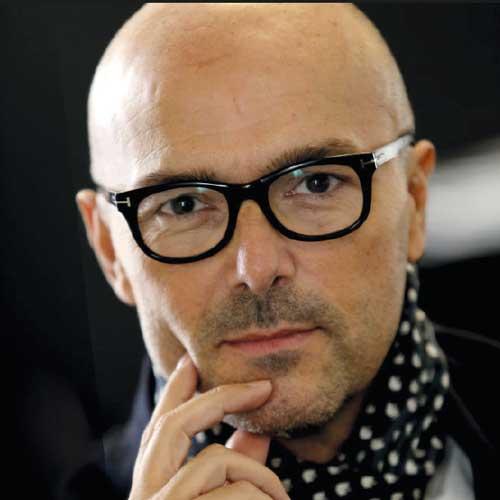 روسانو فيريتي - WELLA PROFESSIONALS