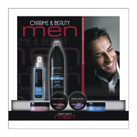 MEN : teljes sor Hair & Shave