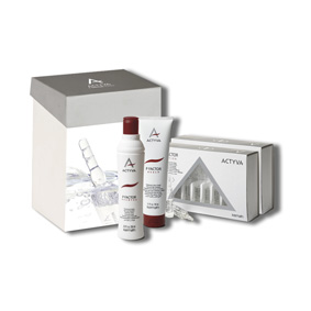 ACTYVA P FACTOR KIT HOMME