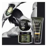 KAPITAL FORCE STYLING - KERASTASE