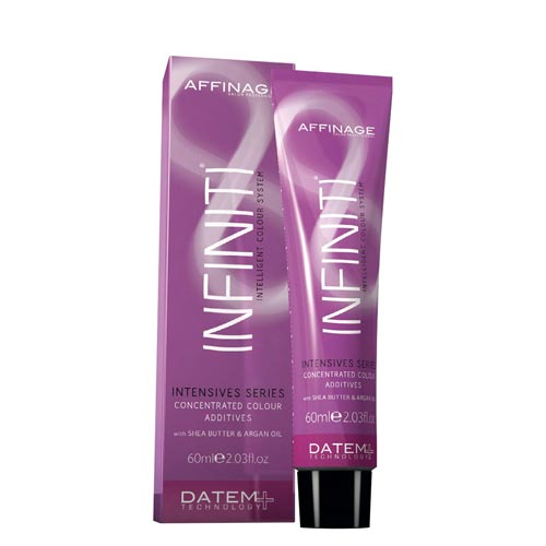 INFINITI SATTES SERIES - AFFINAGE SALON PROFESSIONAL